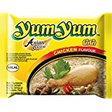 Yum Yum Instant Noodles Chicken 60 g (Pack of 30)