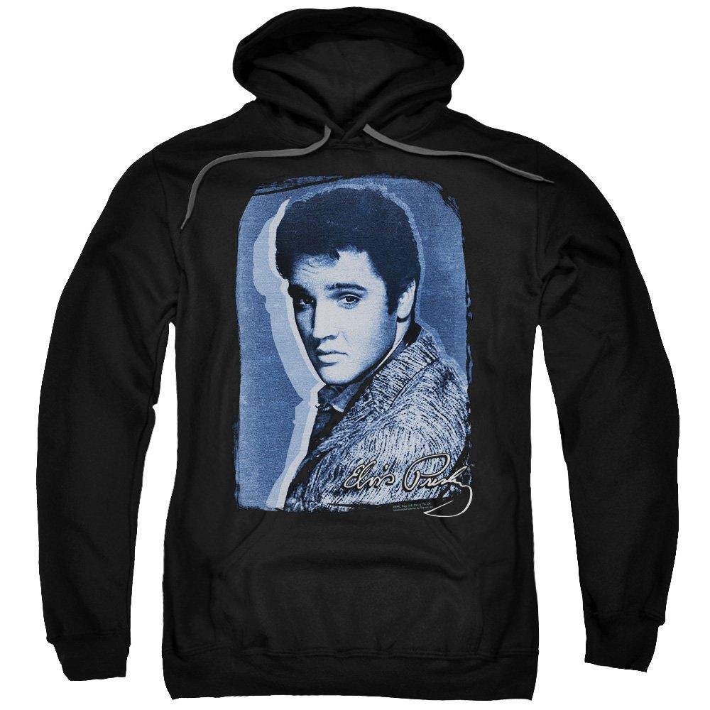 Elvis Presley Overlay Adult 5061 Shirts