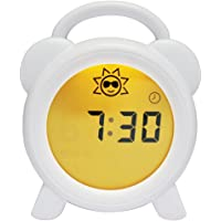 Sleep Easy: Sleep Trainer Toddler Clock