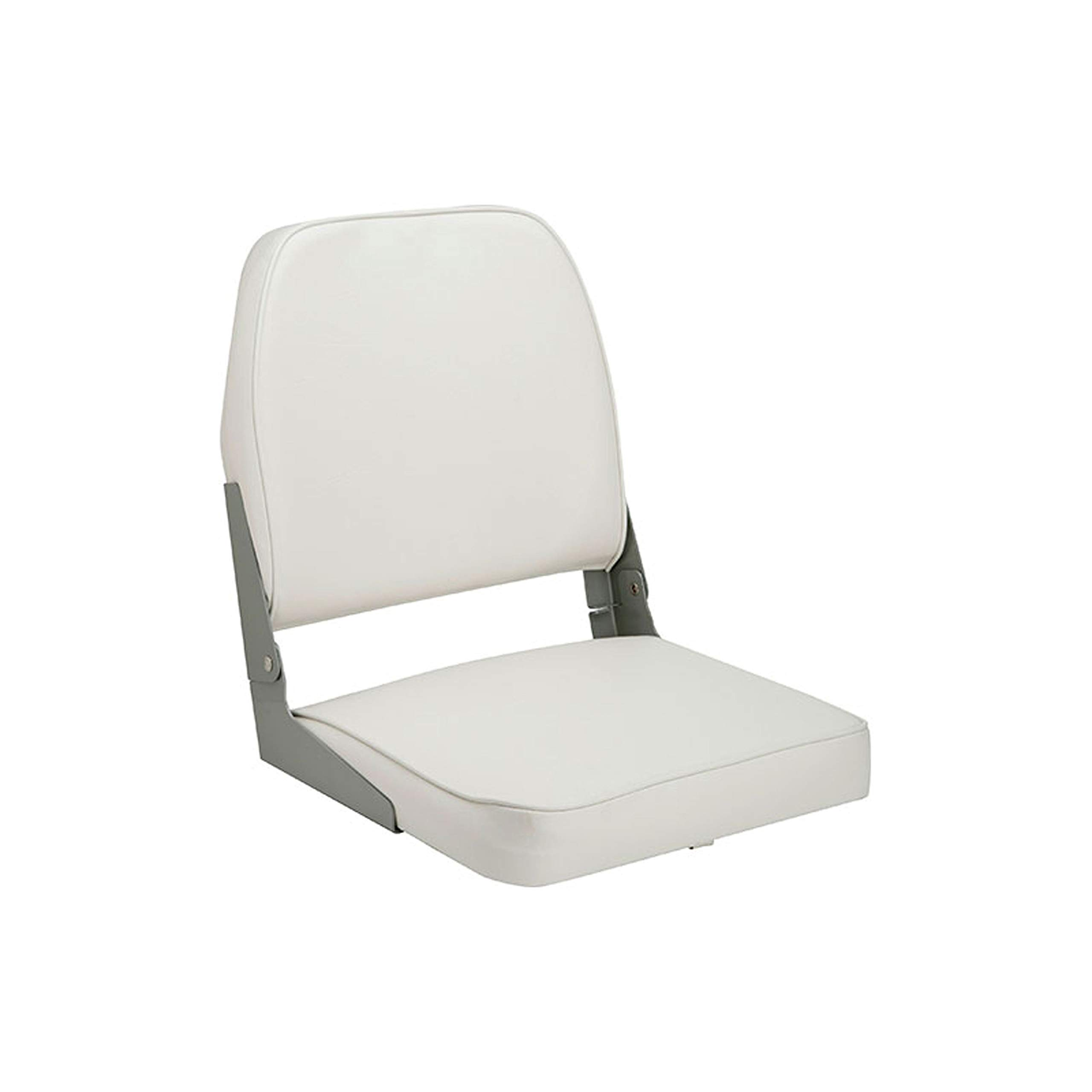 Attwood 98395WH Boat Seat, White by attwood