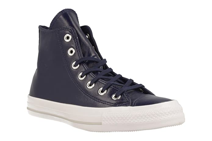 Baskets Converse High 557938c Marino 37 Blue TOfpFwb