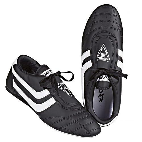f417741634d3 Kwon - Chaussures de taekwondo KWON Chosen noire Pointure - 43 ...