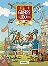 La guerre de 100 ans : 1337 - 1453 par Peral