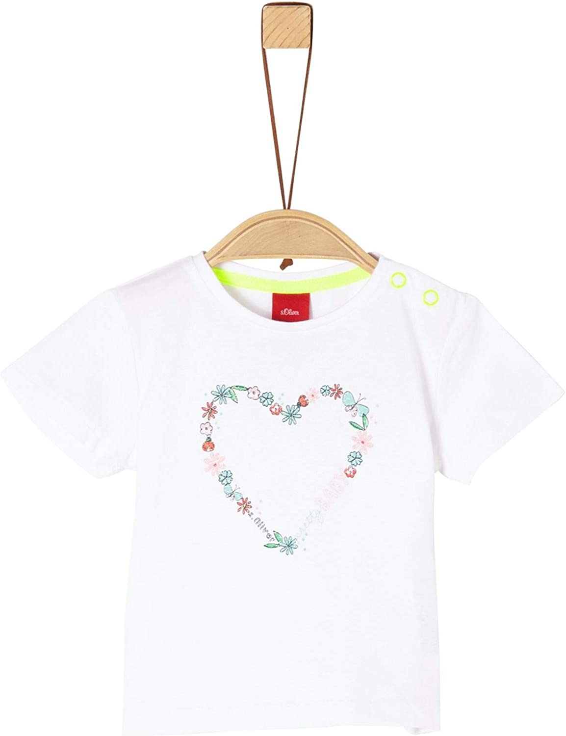 s.Oliver T-Shirt Baby Girls Bimba