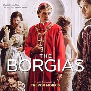 Borgias  The  Cd