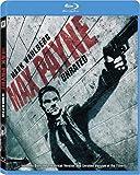 Max Payne (Unrated Edition) [Blu-ra