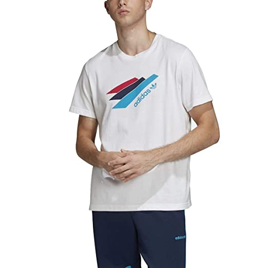 5b7a4455ea Adidas Men's Originals Palmeston Tee at Amazon Men's Clothing store