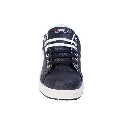 ASSISTund Field S3 SRC im Sneaker-Look aus der Old Glories Serie COFRA moderner Sicherheitsschuh