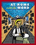 At Home with the Word, Ragan Schriver and David Philippart, 1568543301