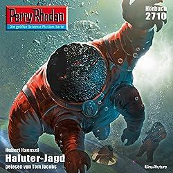 Haluter-Jagd (Perry Rhodan 2710)