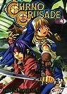 Chrno Crusade, tome 3 par Moriyama