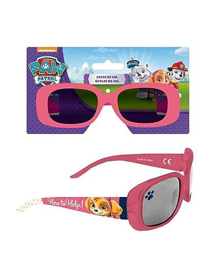 0300405cc5 PAW PATROL Gafas Sol Patrulla Canina Skye: Amazon.es: Juguetes y juegos