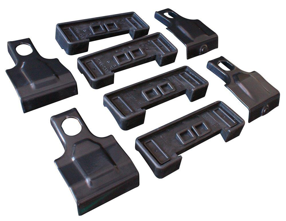 Thule 141764 Rapid System Kit, Set de 4 Thule GmbH