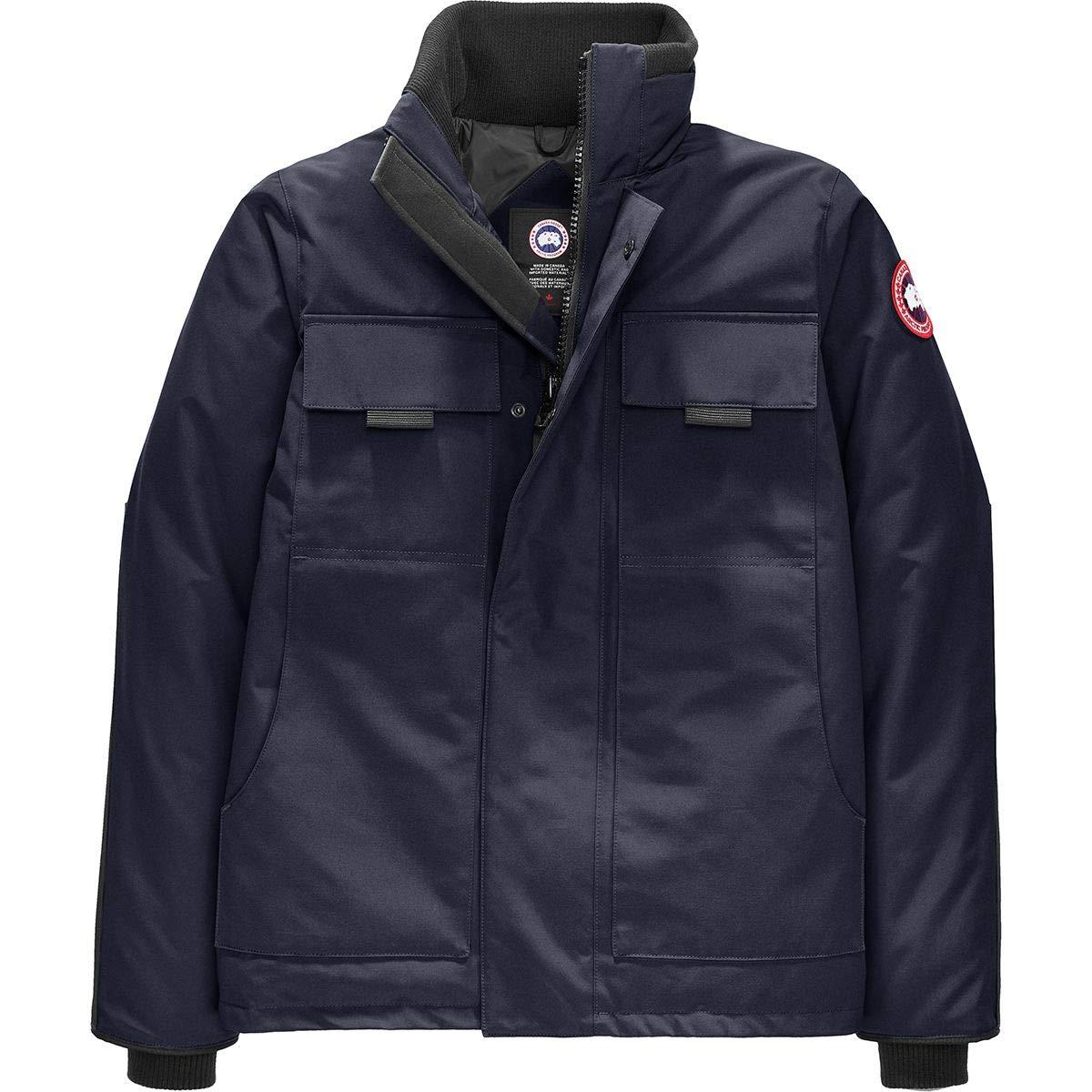 【メーカー直売】 (カナダグース)Canada Goose Forester Down Jacket メンズ ジャケットAdmiral Blue 日本サイズ Blue [並行輸入品] S) B07K3ZN1PH 日本サイズ M相当 (US S)|Admiral Blue Admiral Blue 日本サイズ M相当 (US S), 【予約販売品】:e2f2c915 --- realcalcados.com.br