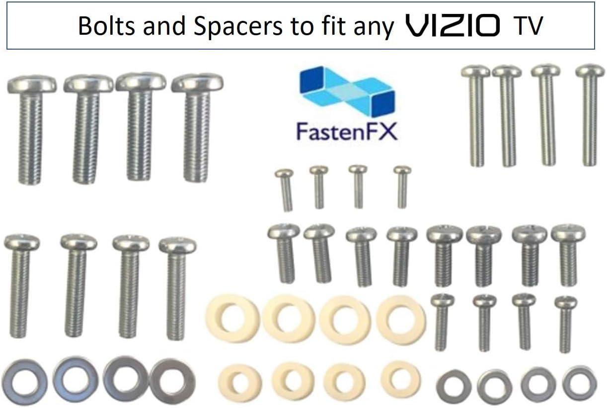 ReplacementScrews Stand Screws for Vizio VW32LHDTV40A VW32L HDTV40A
