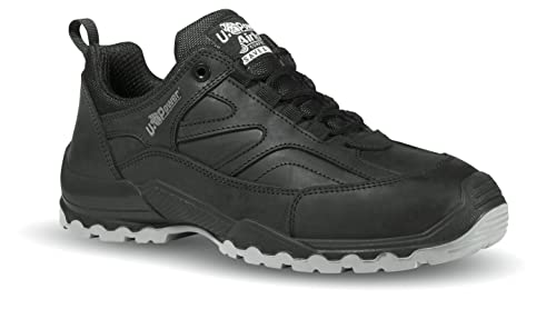 "Zapatos de seguridad U-Power ""Yukon"" 45 S3 SRC - calzado anti"