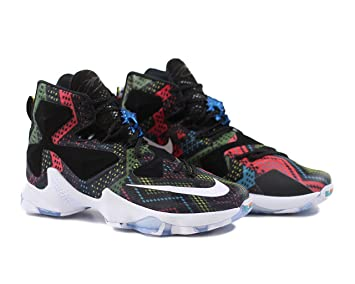 size 40 22e98 c3dc2 Nike Men s Lebron 13 BHM 2016 828377-910 ...