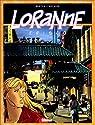 Loranne, tome 3 : Frisco par Nicaise