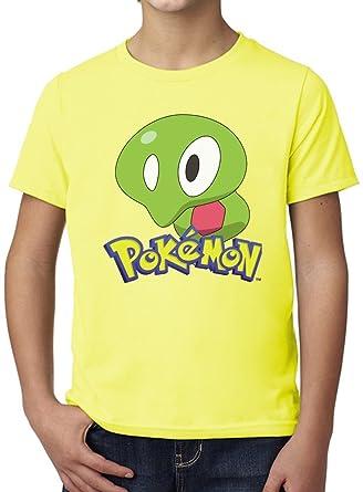 ac2de71c Zygarde Core Pokemon Ultimate Youth Fashion T-Shirt by True Fans Apparel -  100%
