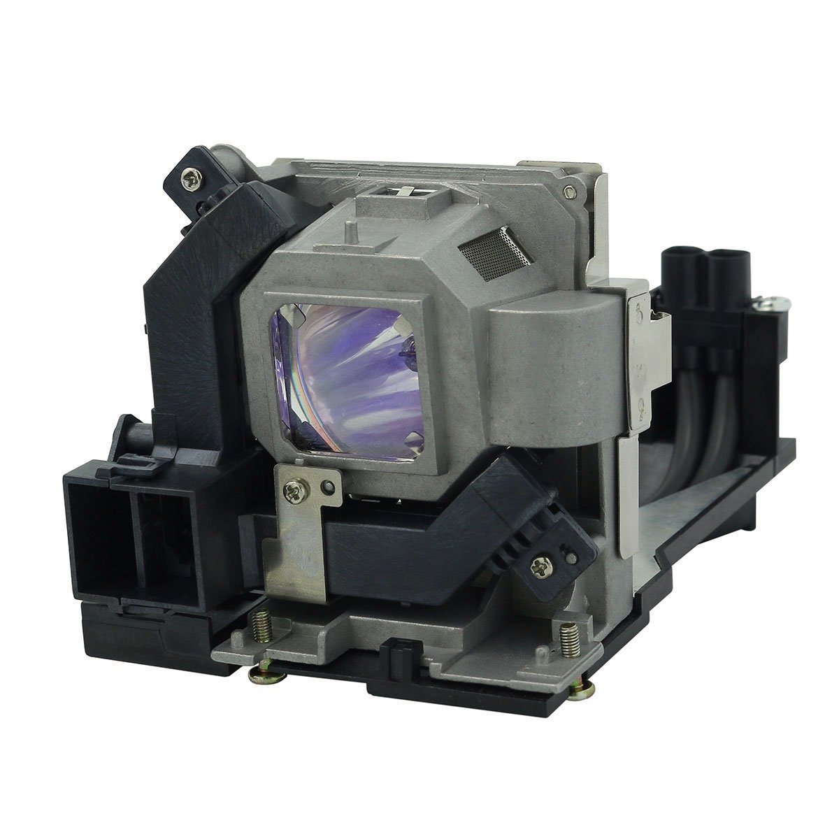 Watoman NP30LP Original Replacement Projector Lamp with Complete Housing for NEC M332XS M352WS M402H M402W M402X Projectors