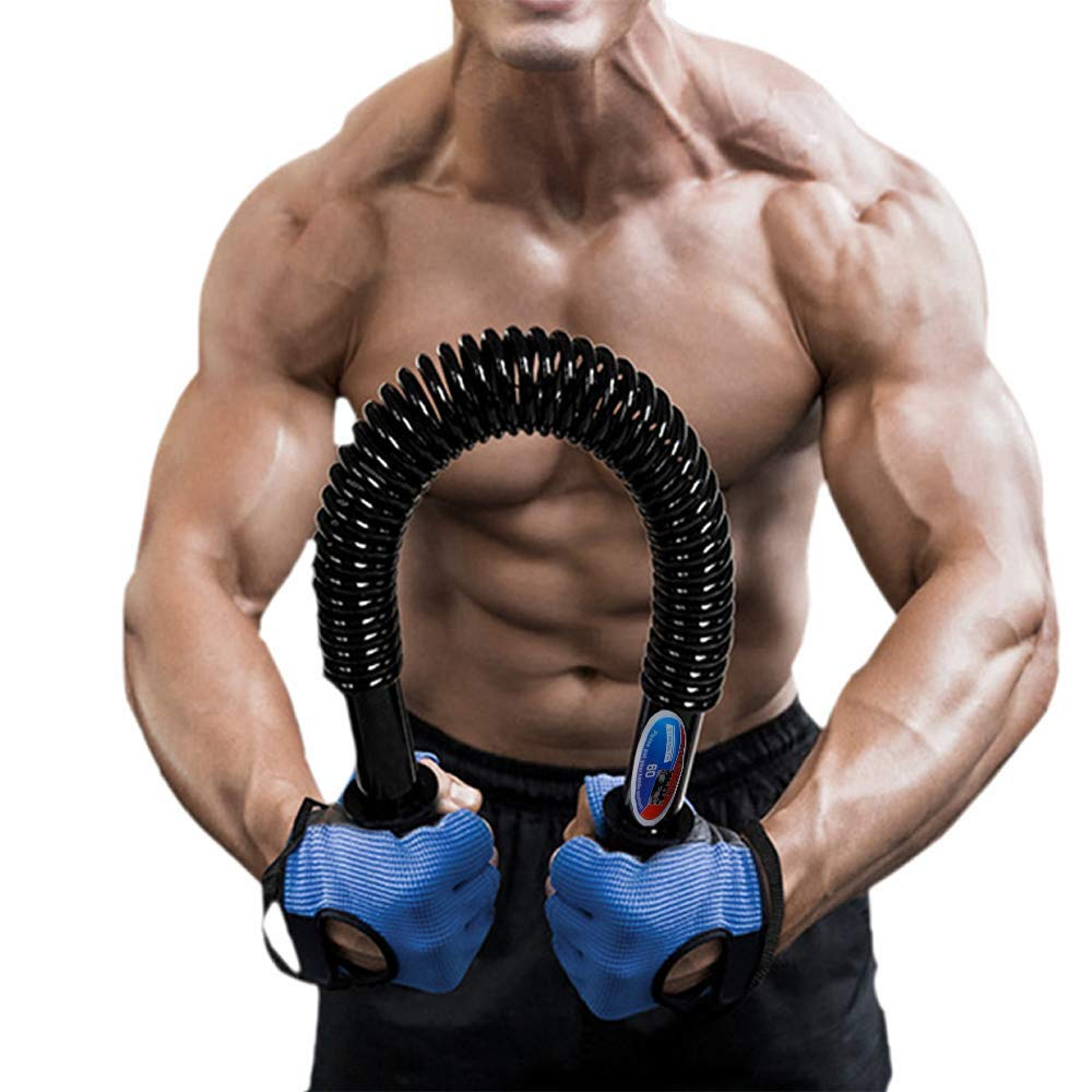 Chest and Arm Builder Core Prodigy Python Power Twister