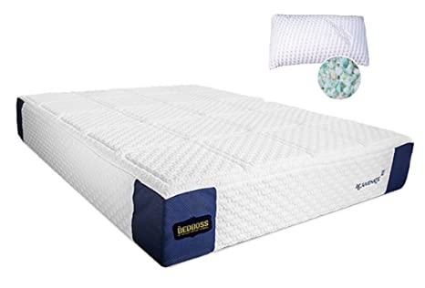 Amazon.com: El jefe de la cama rejuvenece la refrigeración ...