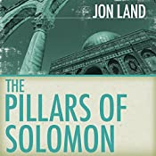 The Pillars of Solomon | Jon Land