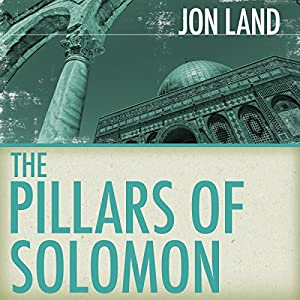 The Pillars of Solomon Audiobook