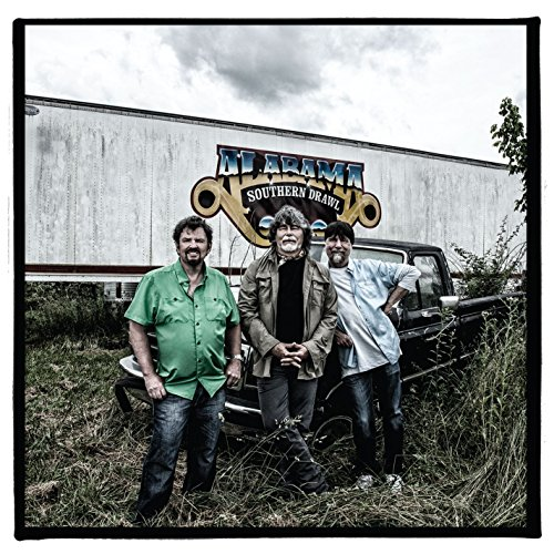 Southern Drawl (Cracker Barrel Deluxe Edition)