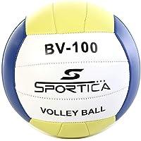 Buffalo Bv100 Voleybol Topu Top, Unisex, Sarı, M