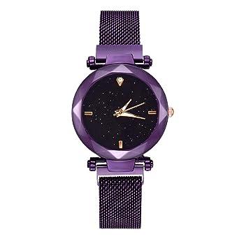 Rawdah Relojes Mujer Relojes De Mujer Elegantes Relojes ...