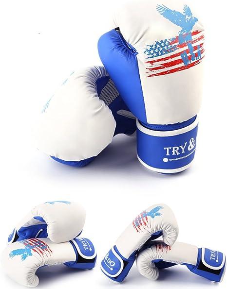 Besplore - Guantes de Boxeo para Entrenamiento UFC MMA ...