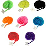 Magic Twisty Worm Ideal Kids Party Bag Fillers Assorted Neon Colours Boys Girls
