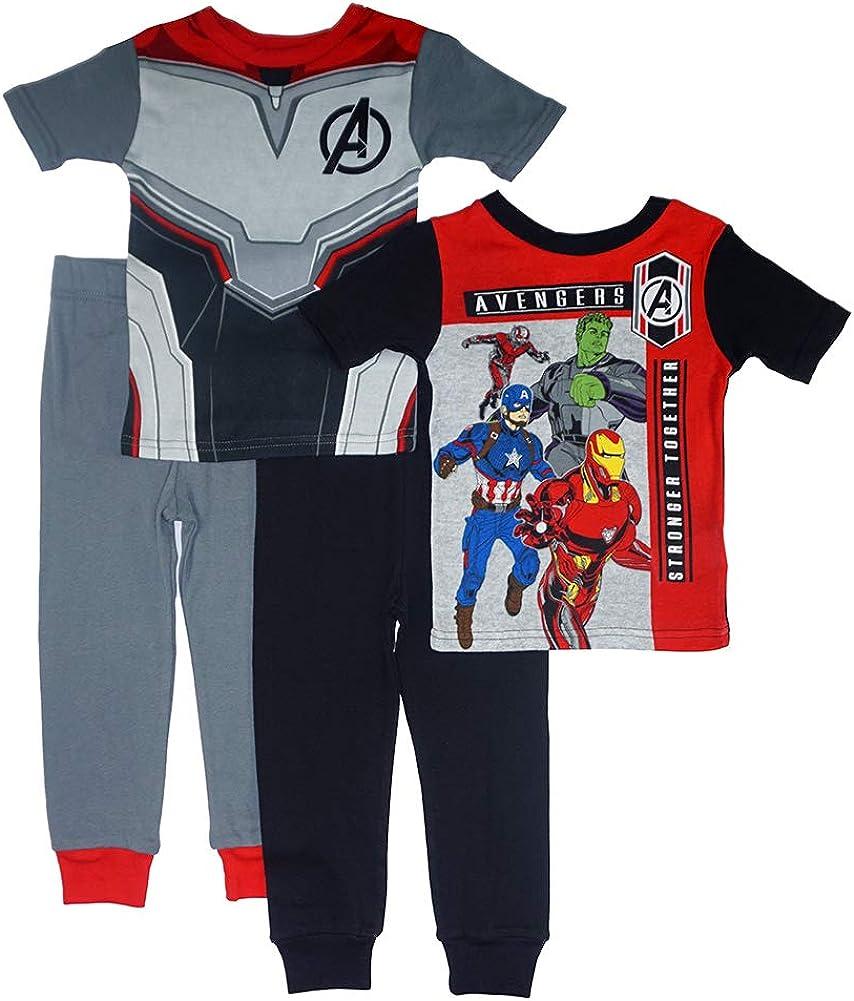 Avenger Pajama pants for kids