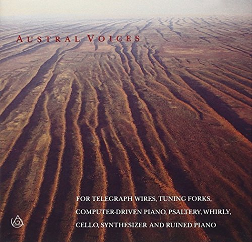Austral Voices by New Albion Records