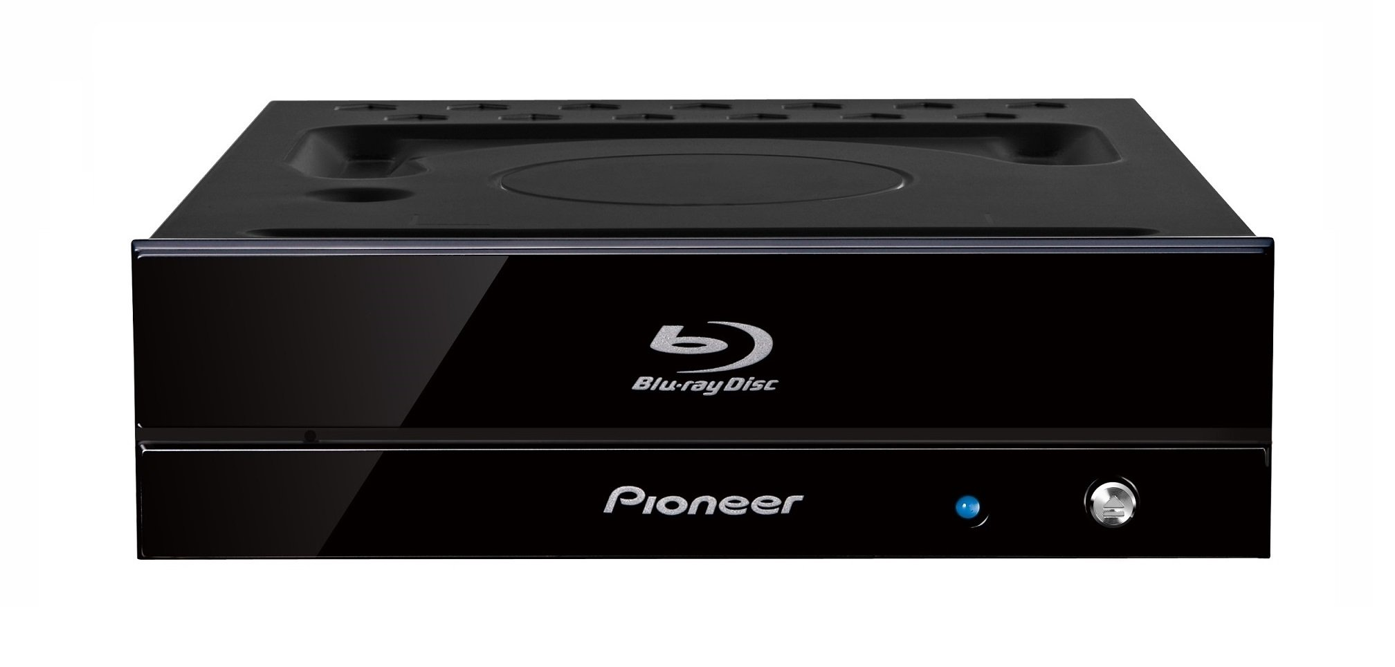 Pioneer Built-in BD Drive (BDXL Support) BDR-S12J-X Japan Import by Pioneer (Image #1)