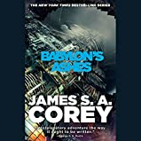 by James S. A. Corey (Author), Jefferson Mays (Narrator), Hachette Audio (Publisher) (1)  Buy new: $28.33$24.95