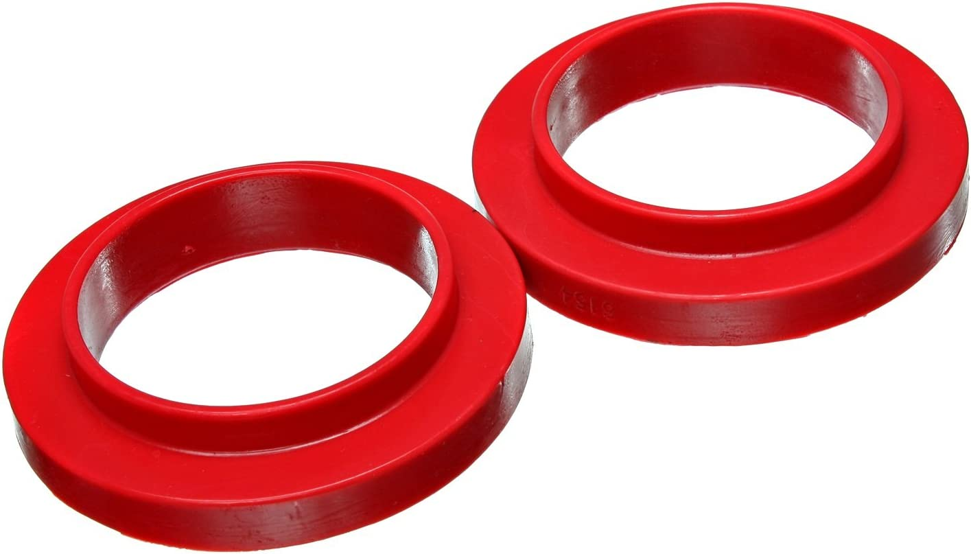 Energy Suspension 9.6120R Universal Coil Spring Isolator