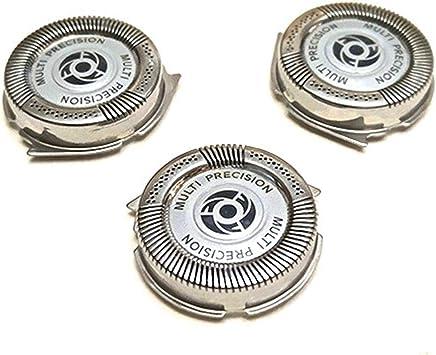 Cabezales de Afeitado, Cuchilla de Afeitar para Philips SH50 S5091 ...