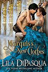 The Marquis's New Clothes (Fiery Tales Book 7)