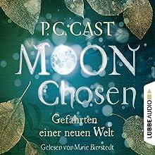 Gefährten einer neuen Welt (Moon Chosen 1) Hörbuch von P. C. Cast Gesprochen von: Marie Bierstedt