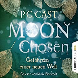 Moon Chosen (Gefährten einer neuen Welt 1)