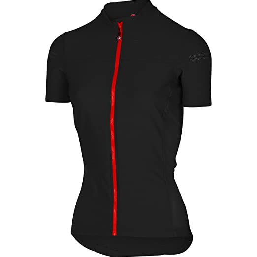 652a96792 Amazon.com  Castelli Woman s Promessa 2 Jersey  Sports   Outdoors