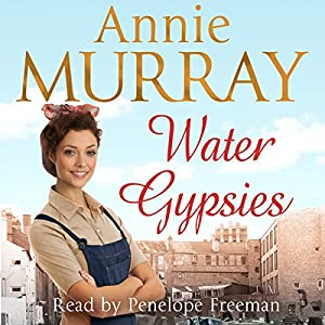 Water Gypsies Audiobook