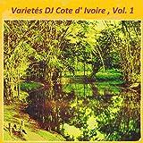 Variétés DJ Cote dIvoire , Vol. 1