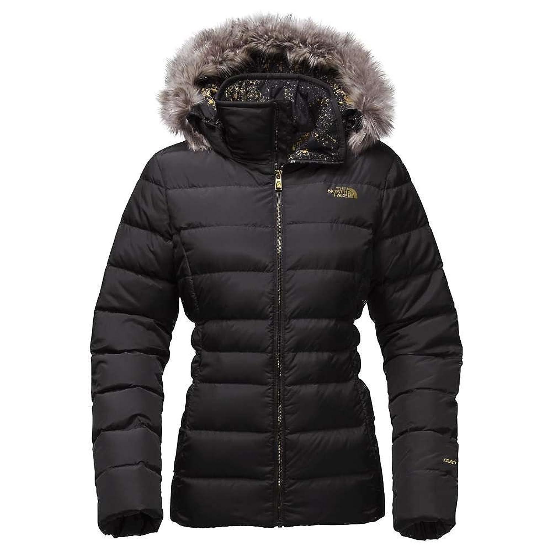 ノースフェイス アウター ジャケットブルゾン The North Face Women's Gotham Jacket II TNF Black 1c5 [並行輸入品] B077TH8CFS