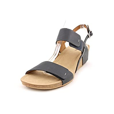 3f826036f212 Clarks Alto Disco Wedge Sandals Shoes Womens  Amazon.co.uk  Shoes   Bags