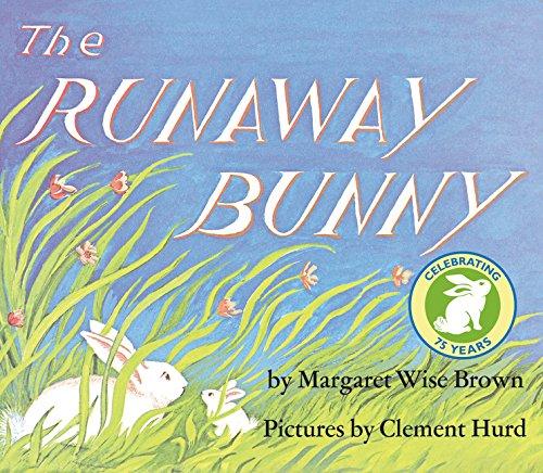 Free The Runaway Bunny EPUB