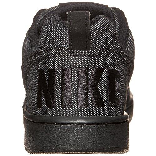 Nike 844881-001 - Zapatillas de deporte Hombre Varios colores (Black / Black-Black)
