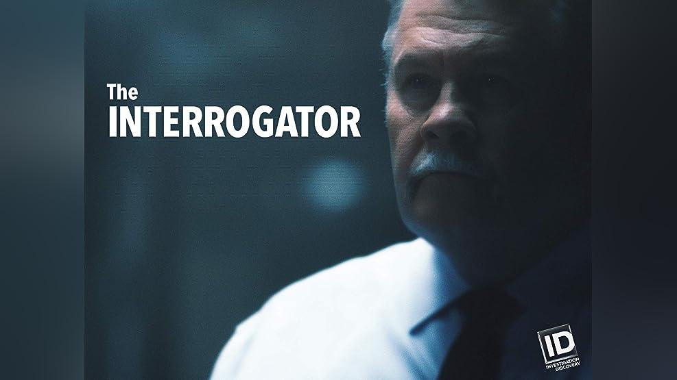 The Interrogator - Season 1
